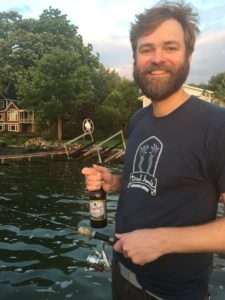 Nels Fishing