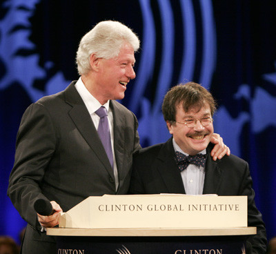 TWiP 29: Neglected tropical diseases with Peter Hotez