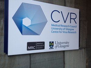 Centre for Virus Research Glasgow