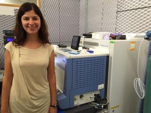 TWiV 358: Virology and proteomics with Ileana Cristea