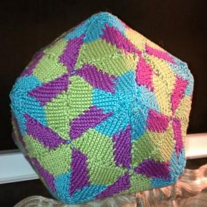 knit picornavirus