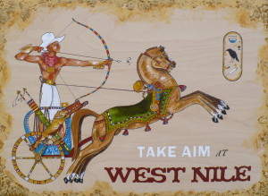 Take Aim at West Nile