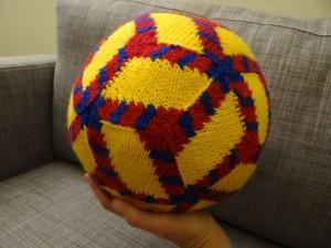 dengue knit
