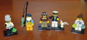 TWiV Legos