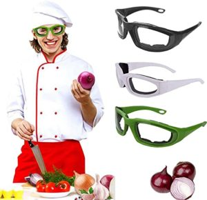 onion glasses