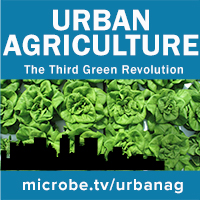 Urban Agriculture 27: The Next Big Things